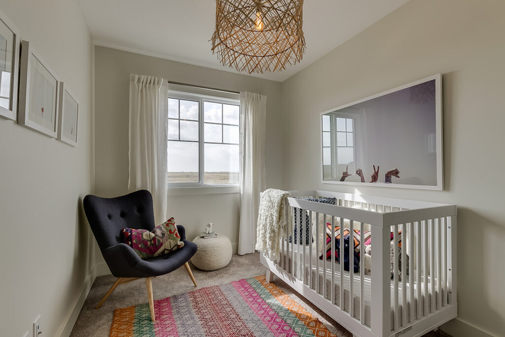 Harvest Townhomes - Nursery
