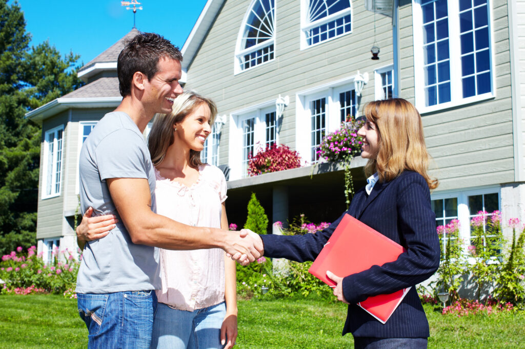 Making an offer Saskatoon buy a house