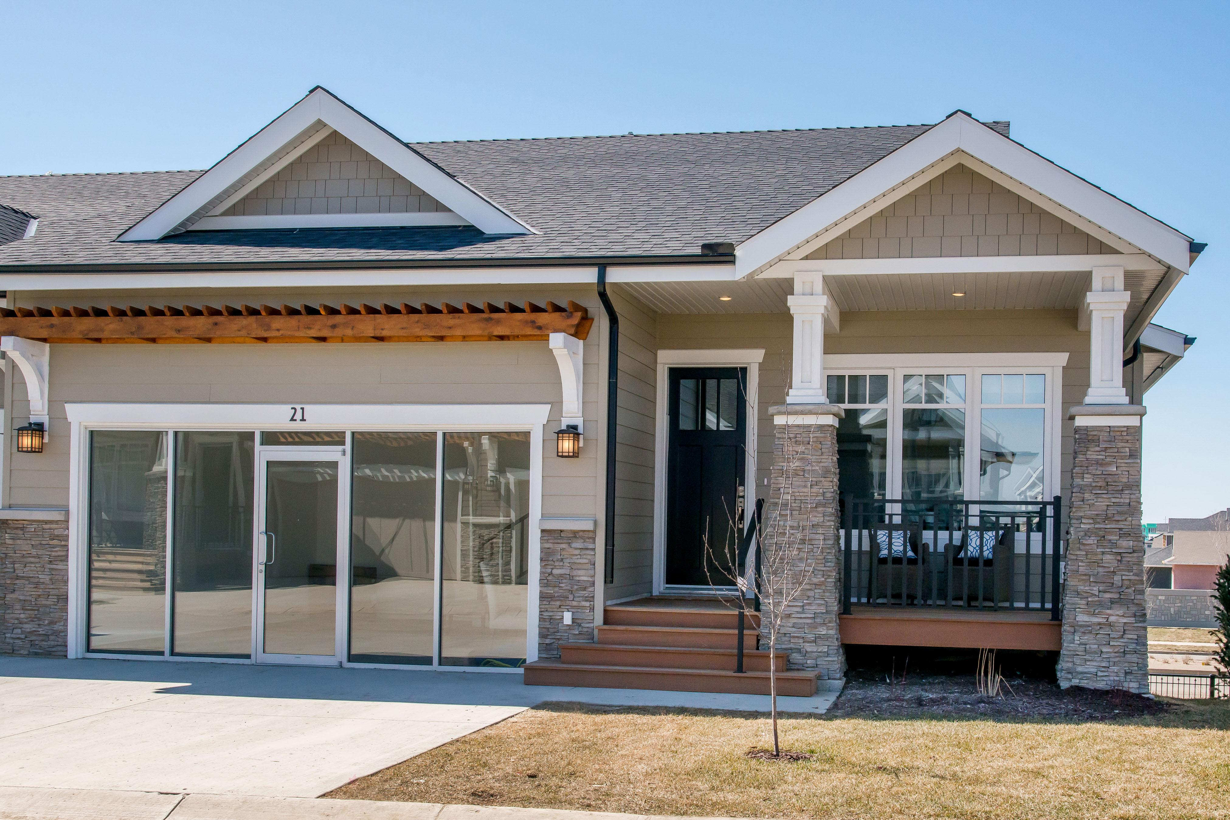 Sterling Gate ShowHome Kinsmen Home lottery 2016