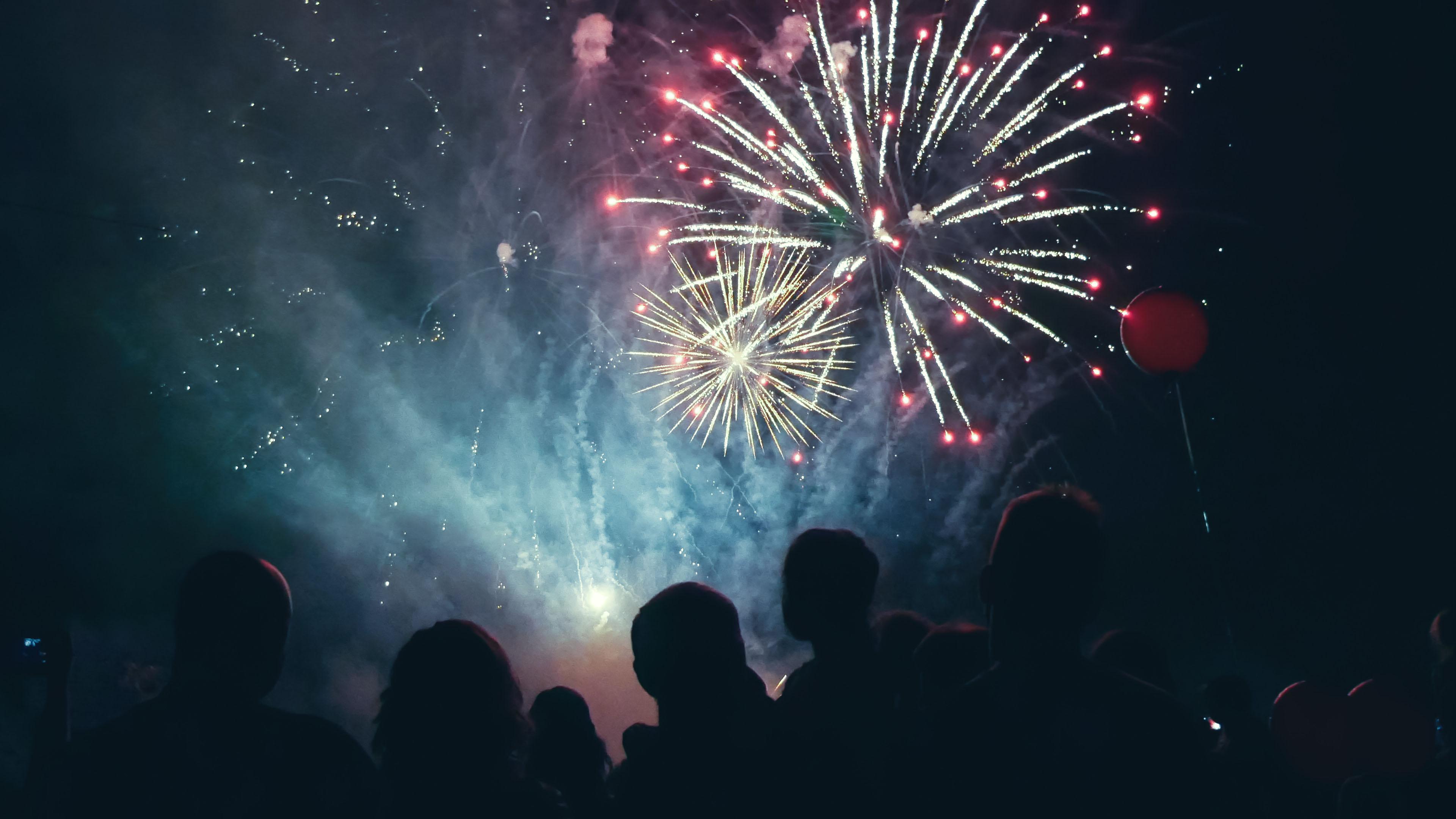 Fireworks saskatoon