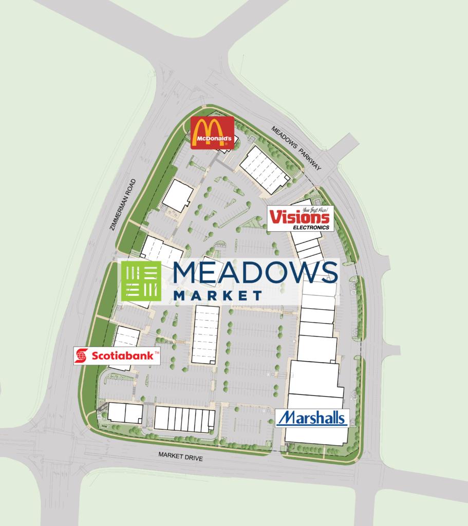 Visions Scotiabank McDonalds