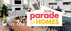 Parade of Homes 2018