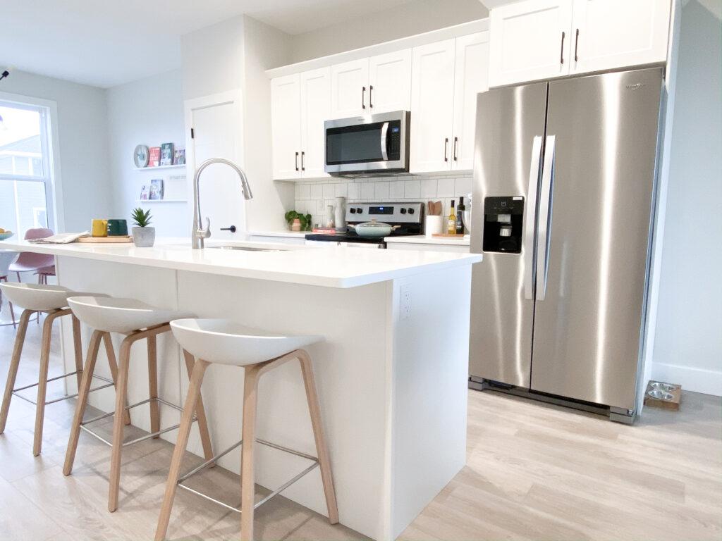 1022 Stilling kitchen