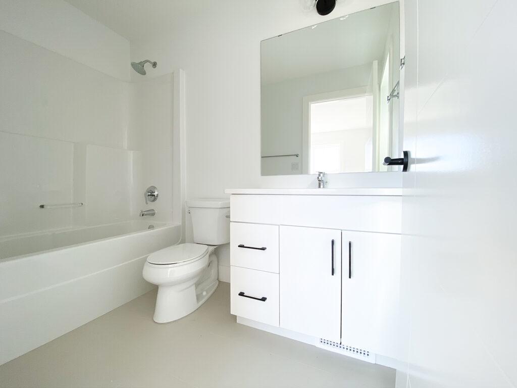 Morris Bathroom