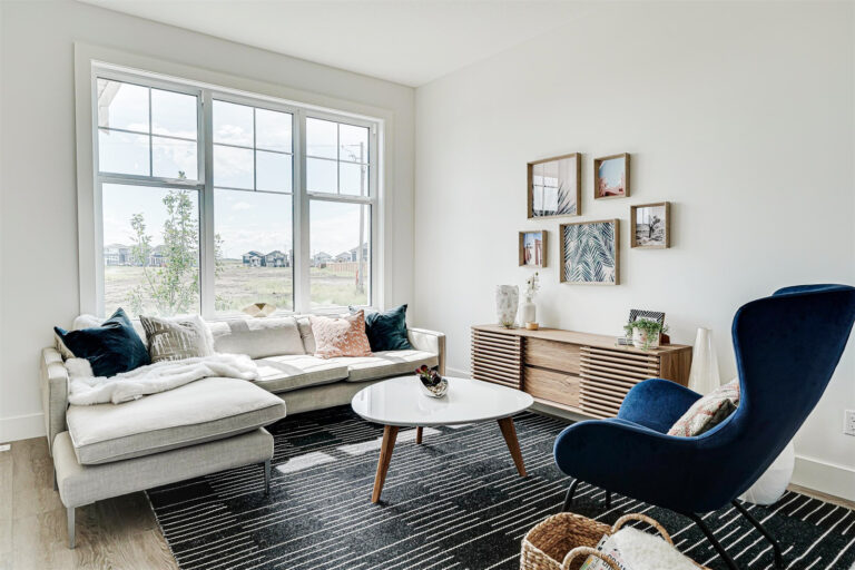 kent living room